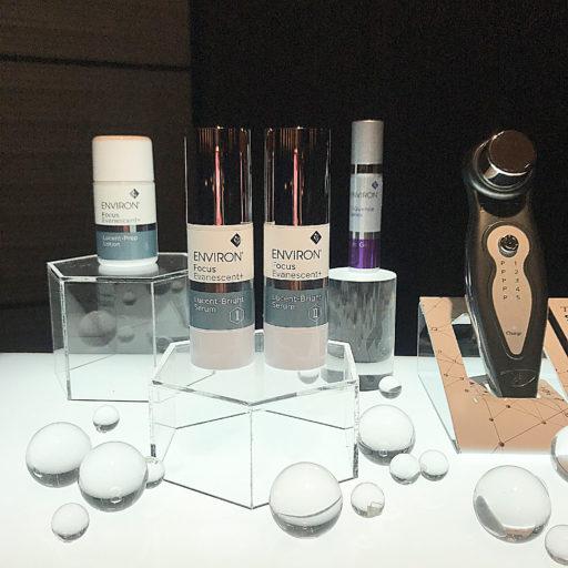ENVIRONから3つの新製品、来年発売予定。