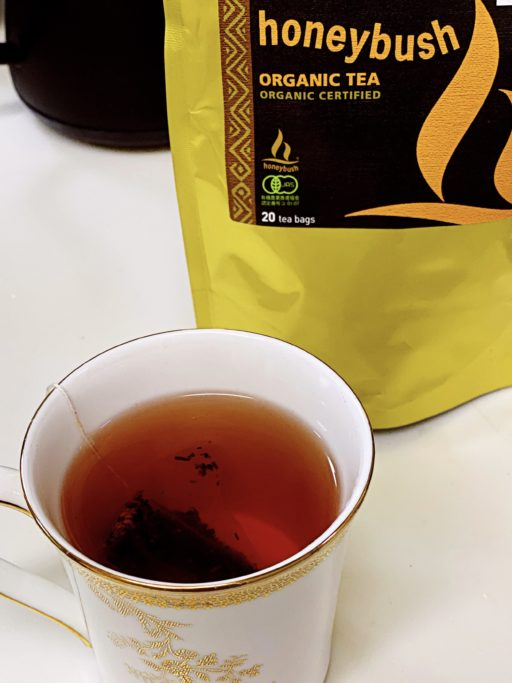 栄養たっぷりで3つのゼロ!美容と健康を考えたお茶!