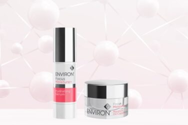 乾燥肌対策にエンビロンのおすすめお化粧品